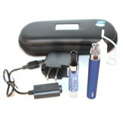 Cigarro Electrónico-EGO T Kit 900 mah-1.6 ml CE4 Atomizer-Cargador USB-Estuche