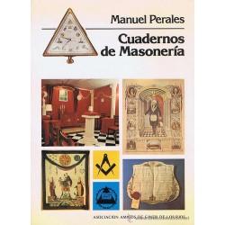 [Manuel Perales] Cuadernos de Masonería