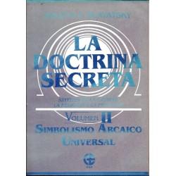 [Helena P. Blavatsky] La Doctrina Secreta II