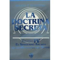 [Helena P. Blavatsky] La Doctrina Secreta IV