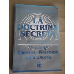 [Helena P. Blavatsky] La Doctrina Secreta V